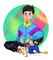 80's Craig by Tarulimint