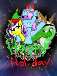 My entry fo mlp starswirl by Moonlightfrost522