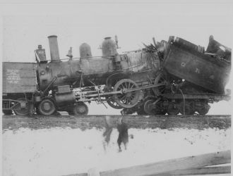 wreck photo 3 by PRR8157