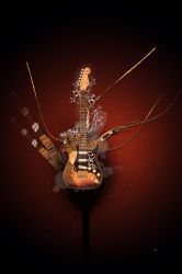 GUITAR by Thijser