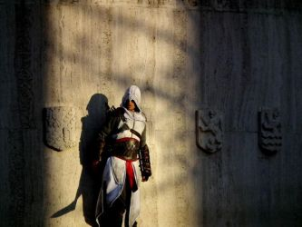Assassin's Creed - Altair costume by RBF-productions-NL