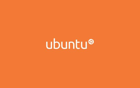 Ubuntu New Orange Solid by miXvapOrUb