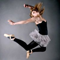 in motion, suspended by mail-gosia
