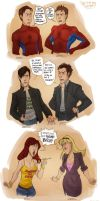 SM - I'm not like him by the-evil-legacy