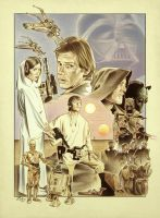 A New Hope by BenCurtis