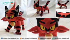 Torracat -SOLD