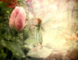 Thank you by CindysArt