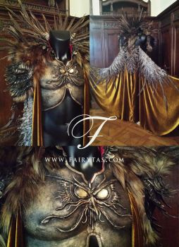 von Rothbart Costume by Fairytas