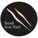 Small Scar Pack by ReapersSpeciesHub