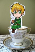 Paper England - APH by batteryfish