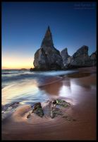 The Pinnacle by Inebriantia