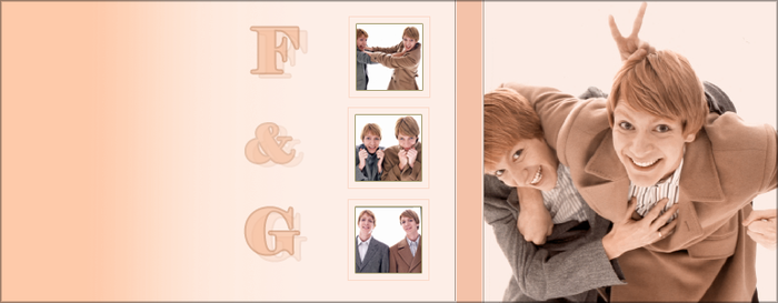 Fred and George header by clouded-logic
