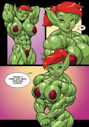 Pinnacle of Physique S1-63 by Pokkuti