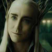 Thranduil by Powershift95