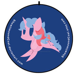 Commission: Sazerlite Generation 1 Buttons Pin by ShowtimeandCoal