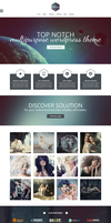 Gallaxy of WordPress by wpthemes