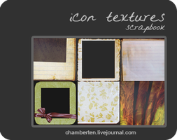 scrapbook textures by chambertin