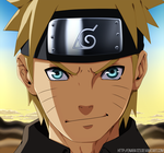 Colored 416_Naruto by Enara123
