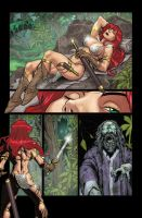 Savage Tales 7 page 10 by stompboxxx