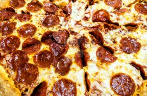 Project 365 - 080 - Pepperoni Heaven by jguy1964