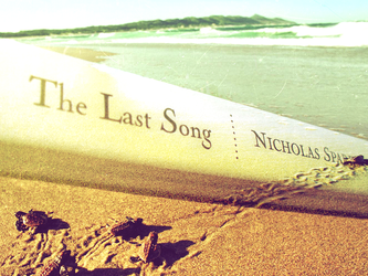 The Last Song Wallpaper by jennyriot