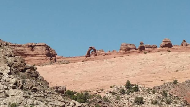 Arches NP 17 by CrystallineHFA