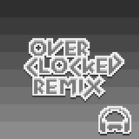 OverClocked Remix Album Art by chanq