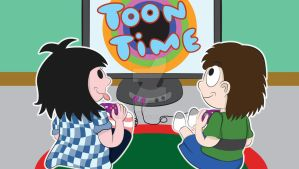 Toontime by Jpolte