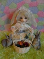 Happy Easter! by Neconetto
