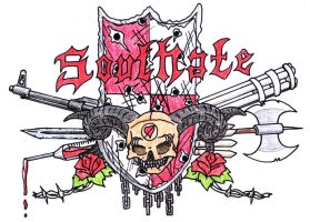 Soulhate by Soul-feeder