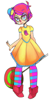 Candy Coated by DeadMenace