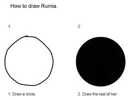 how_to_rumi by LikeThisRLYMatters