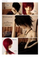 Could I stay photostory - page 02 by kvicka