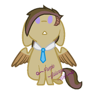 Adoptable For WeirdSkybeast ~MLP~ by Purple-Galaxy-Girl