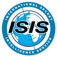 ISIS Logo by PrettyKitty
