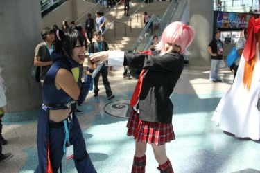 Don't Steal My Eggs Ikuto by chauntel123