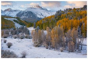 Autumn Dusting by Raymaker