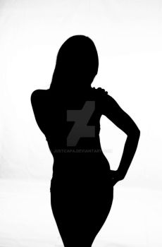 Silhouette4 by JustCapa