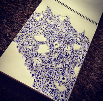 2nd Biro design by Jordoodle