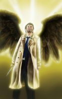 Im an Angel of the Lord by ItachifoREVer7x