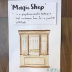 The Magic Shop by MlNTE4