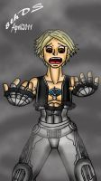 Vaan in the Mist by TheEigthSinDeath