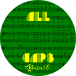 All Caps Contest - CD 2 by haloeffectx