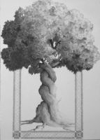 Grow Together by Salix-Tree