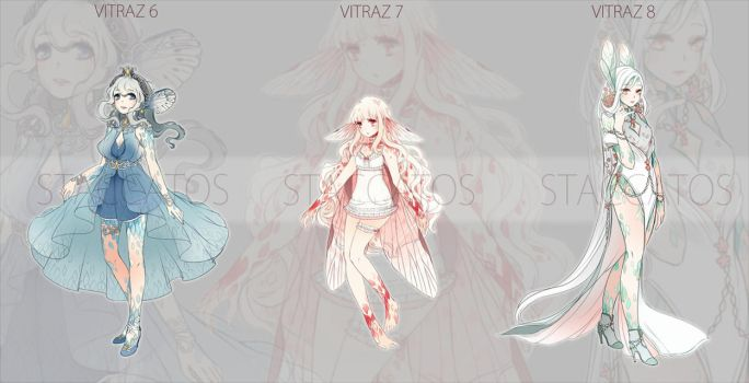 [CLOSED] - Vitraz Adoptable 003 by Staccatos