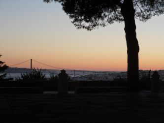 Lisbon by Mightie