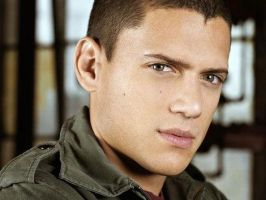 Wentworth Miller by MarBeauty