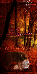 Fall With You by EmeraldDaffodils