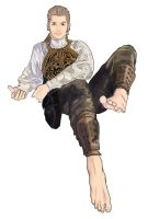 Balthier by Final-Fantaisies