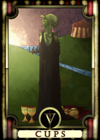 c-d   five of cups by Delayni